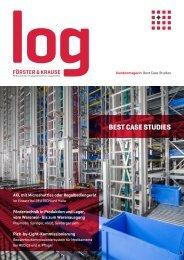 FK LOG - Best case studies 2019