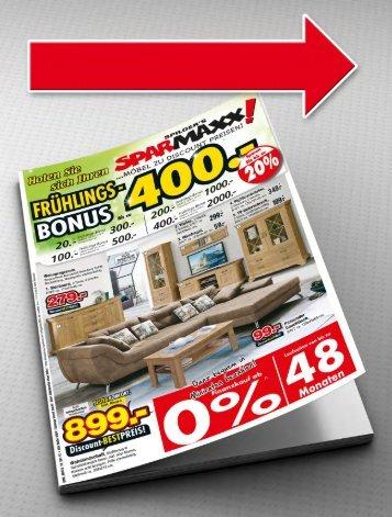Sparmaxx Magazine