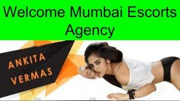 Welcome Mumbai Escorts Agency