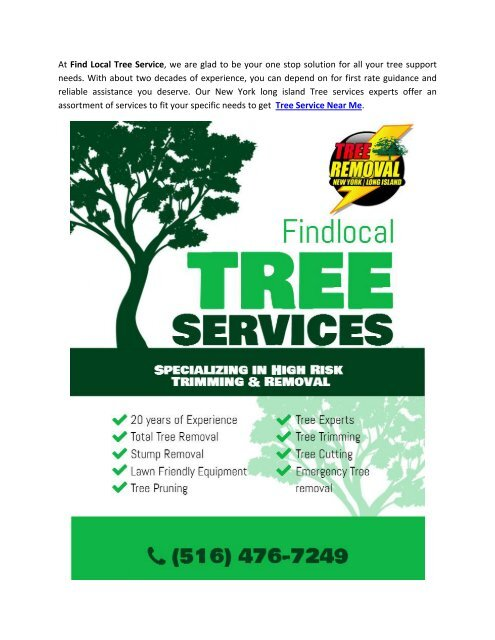 Tree Services Near You Best Tree Removal and Stump Removal Company Near Me Local Tree Service Estimate Arborist