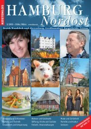 Hamburg Nordost Magazin Ausgabe 1.2019 web