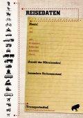 URLAUBFERIENFREIZEIT-Logbuch - Seite 5