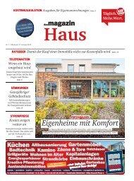 Der Messe-Guide zur 3. immobilienmesse bielefeld