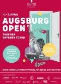 Neue Szene Augsburg 2019-03 - Page 5