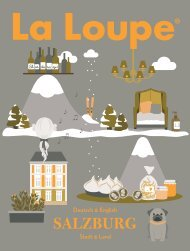 La Loupe Salzburg No.1 - Winter Edition