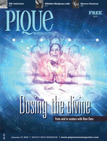 Dosing the divine