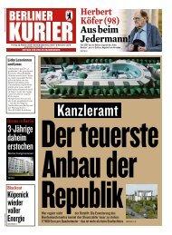 Berliner Kurier 22.02.2019