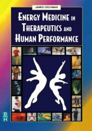 [+]The best book of the month Energy Medicine in Therapeutics and Human Performance, 1e (Energy Medicine in Therapeutics   Human Performance)  [FULL]