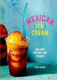 [+][PDF] TOP TREND Mexican Ice Cream: Beloved Recipes and Stories  [NEWS]