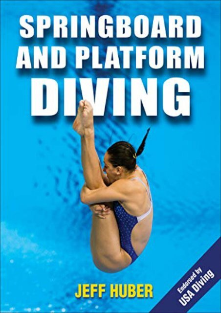 [+]The best book of the month Springboard and Platform Diving  [FREE]