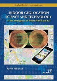 [+]The best book of the month Indoor Geolocation Science and Technology (River Publishers Series in Communications)  [DOWNLOAD]