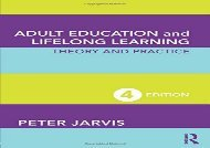 [read ebook] Adult Education and Lifelong Learning: Theory and Practice (ebook online)