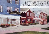 Ebook [Kindle]  Upstate New York: Towns That We Love Download and Read online