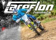 Careflon Offroad-Helm-Katalog 2019