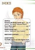 PHOENIX FANZINE #13 - Page 5