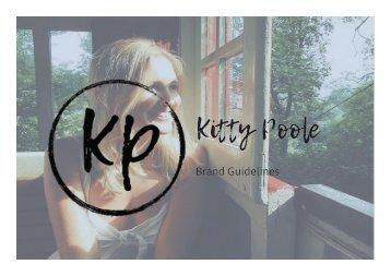 Kitty Poole ShowcaseMe
