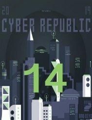 Cyber Republic Weekly Update 14
