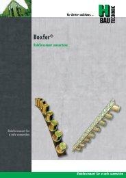 Boxfer - H-Bau Technik GmbH