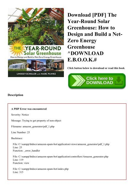 Zero Energy Design Ebook