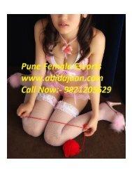 Pune Escorts 9821205629 Escorts Service Magarpatta city India