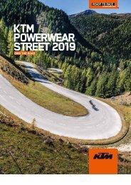 Katalog PW Street 2019