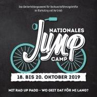 Nationales JuMP Camp 2019 – Partner Pakete