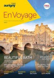 En Voyage Issue#15 Flickbook