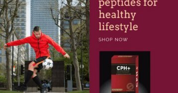 CPH+ FISH COLLAGEN WITH HYALURONIC ACID VITAMIN C