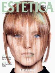 Estetica Magazine Czech & Slovak (3/2018)