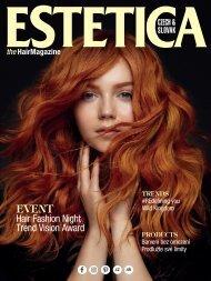 Estetica Magazine Czech & Slovak (4/2018)