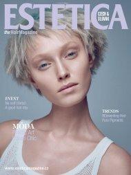 Estetica Magazine Czech & Slovak (2/2018)