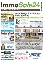 Immobilien Zeitung Februar 2019