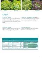 Catalogus Biologische Zaden 2019 - Page 7