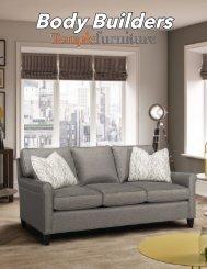 Temple Furniture's Body Builders Catalog