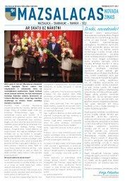 Mazsalacas novada ziņas_februāris_2019