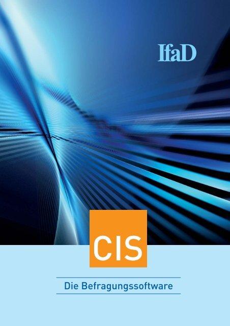 IfaD-CIS-D