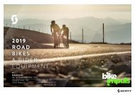 bikeimpuls - SCOTT Road-Urban Katalog 2019