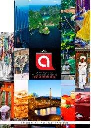 Catalogue calendriers et agendas collection 2020