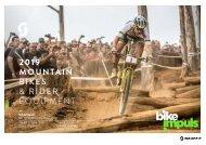 bikeimpuls - SCOTT  MTB / E-MTB Katalog 2019