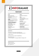 Infokalauz - Dabas (Online változat) - Page 4