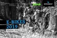 bikeimpuls - Bergamont E-Bike Katalog 2019