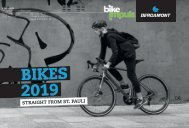 bikeimpuls - Bergamont Katalog 2019