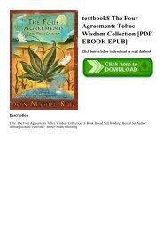 Agreements ebook 4