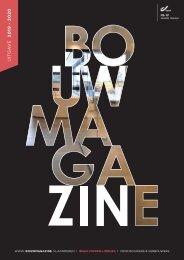 BouwMagazine Midden-Limburg 2019-2020