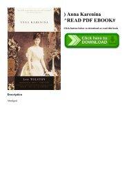 Anna Karenina Ebook Ita