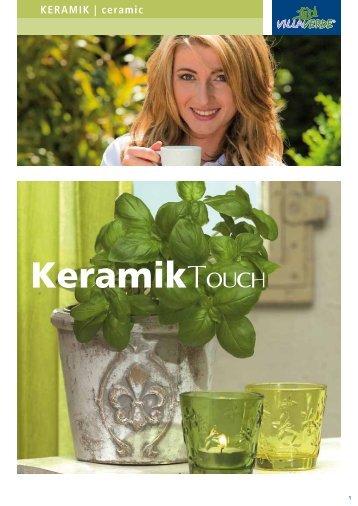 KERAMIK | ceramic