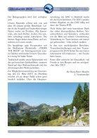 DAV Weilheim Jahresbericht 2018 - Seite 7