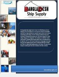 Company-Profile-Bangladesh-Ship-Supply