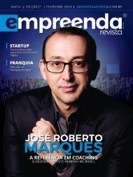 Empreenda Revista - Ed. 21 - Fevereiro - Edição Completa