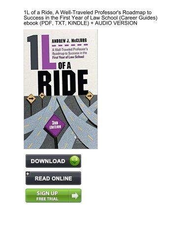 (IMMINENTLY) Download Well Traveled Professors Roadmap Success School ebook eBook PDF
